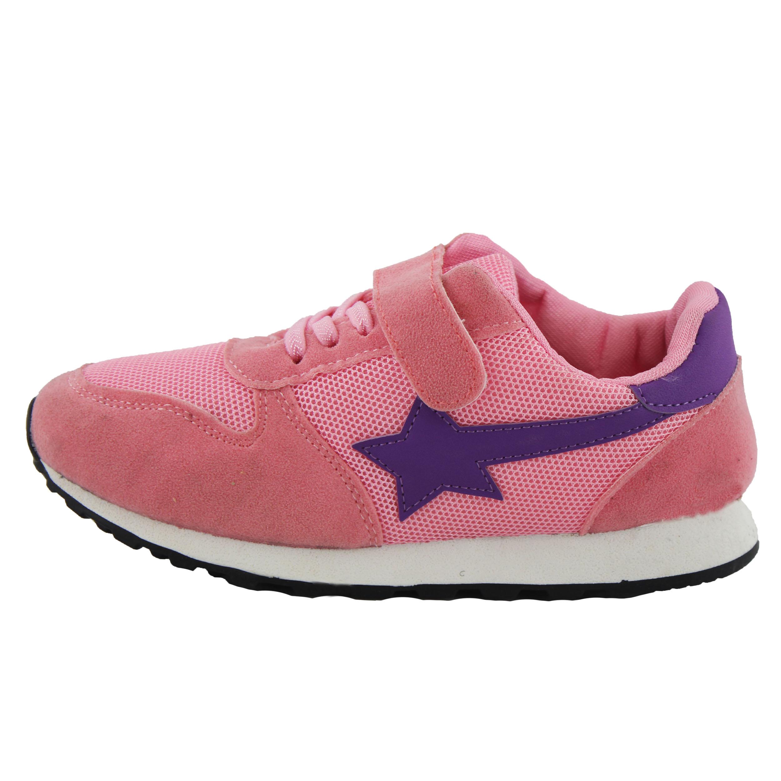 کفش مخصوص دویدن بچگانه مدل galaxy a