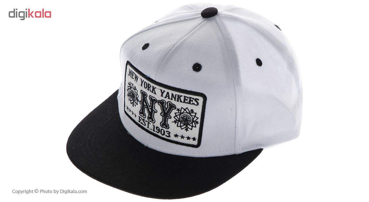 کلاه کپ مردانه کد 1102
