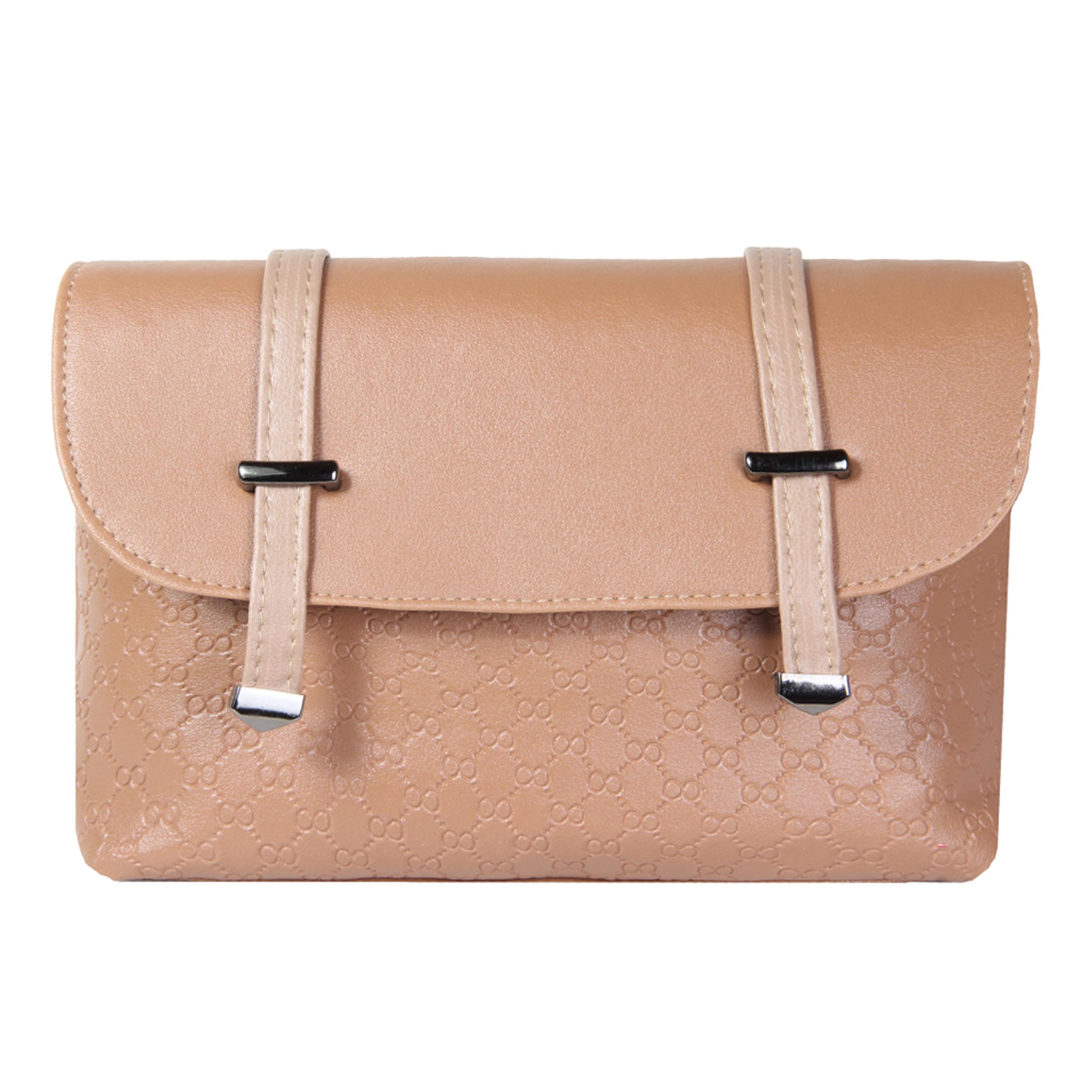 قیمت کیف دوشی زنانه کد 1-3412