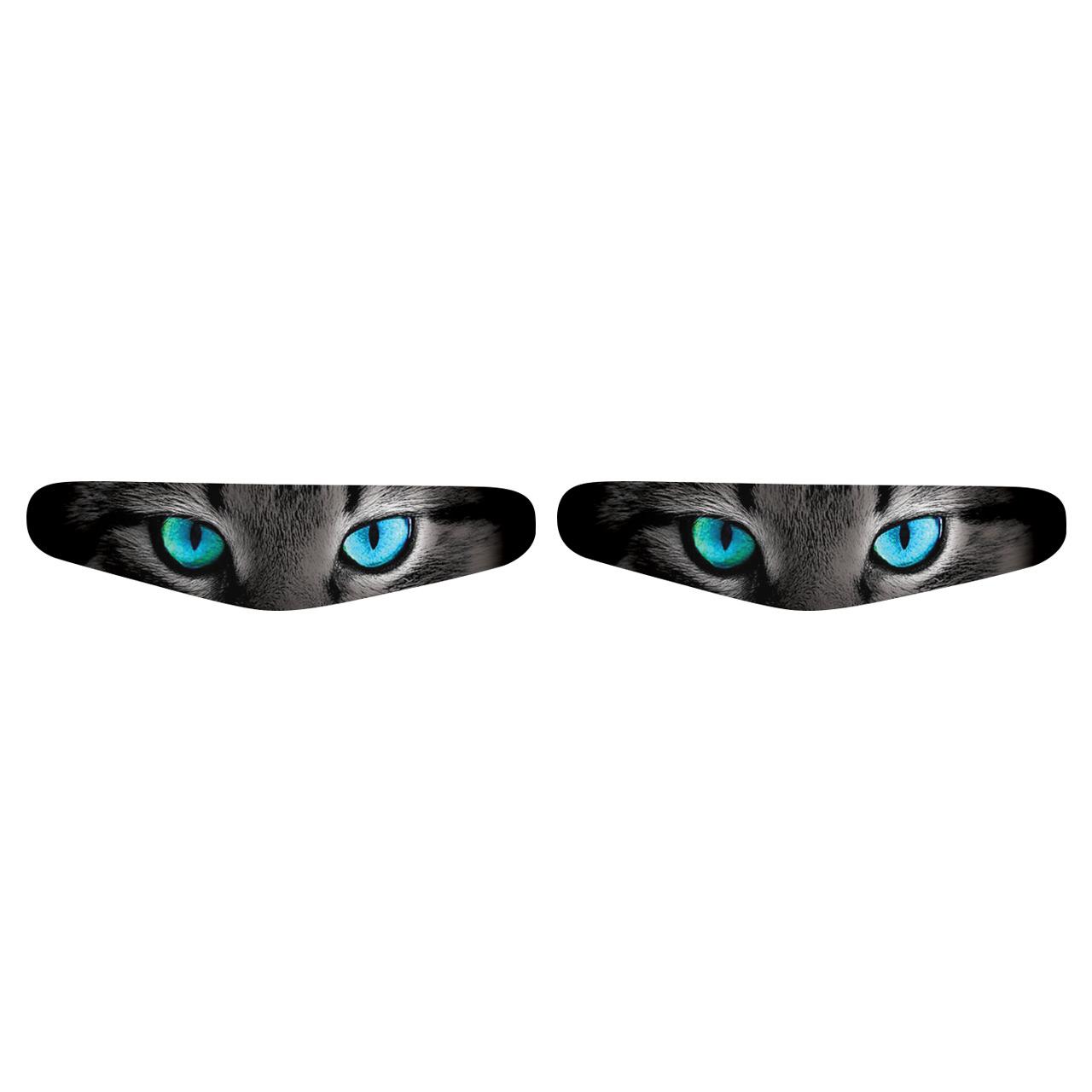برچسب پلی استیشن 4 مدل Cat بسته 2 عددی