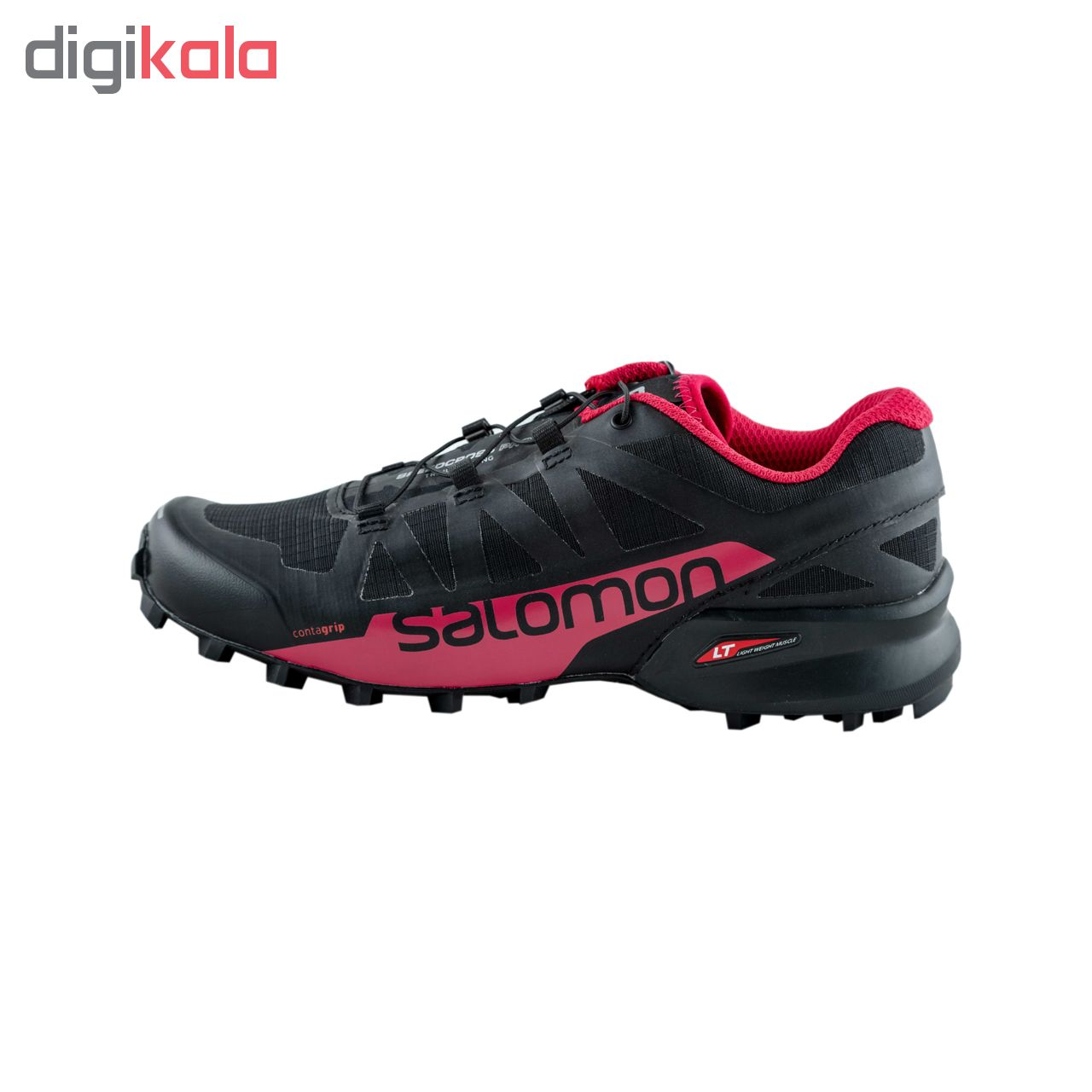 کفش مخصوص دویدن زنانه سالومون مدل speed cross pro 2