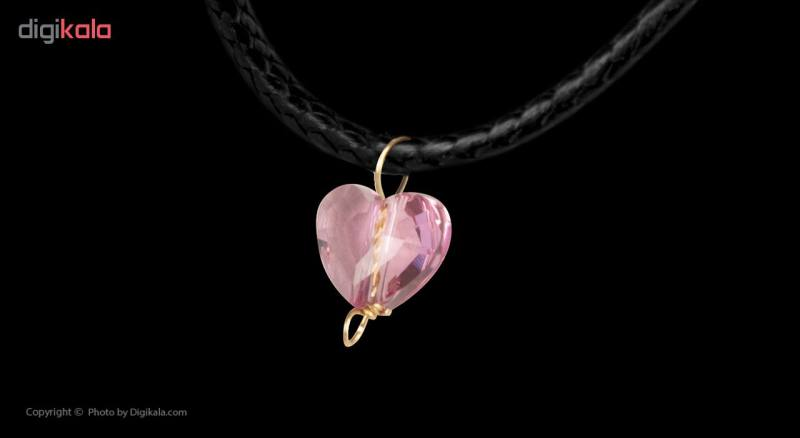گردنبند طلا 18 عیار زنانه مایا ماهک مدل MM0895