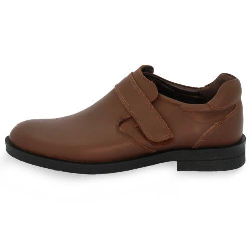 کفش مردانه حامی مدل سپهر کد 2926