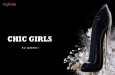 ادو پرفیوم زنانه فیلون فراگرنس ورد مدل Chic Girl Black حجم 90 میلی لیتر thumb 3