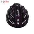 کلاه ایمنی دوچرخه کد 0114 thumb 1