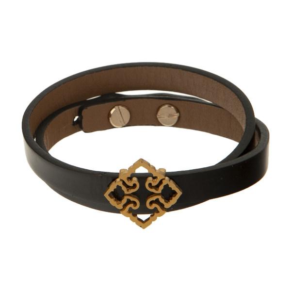 دستبند طلا 18عیار زنانه درسا مدل 267