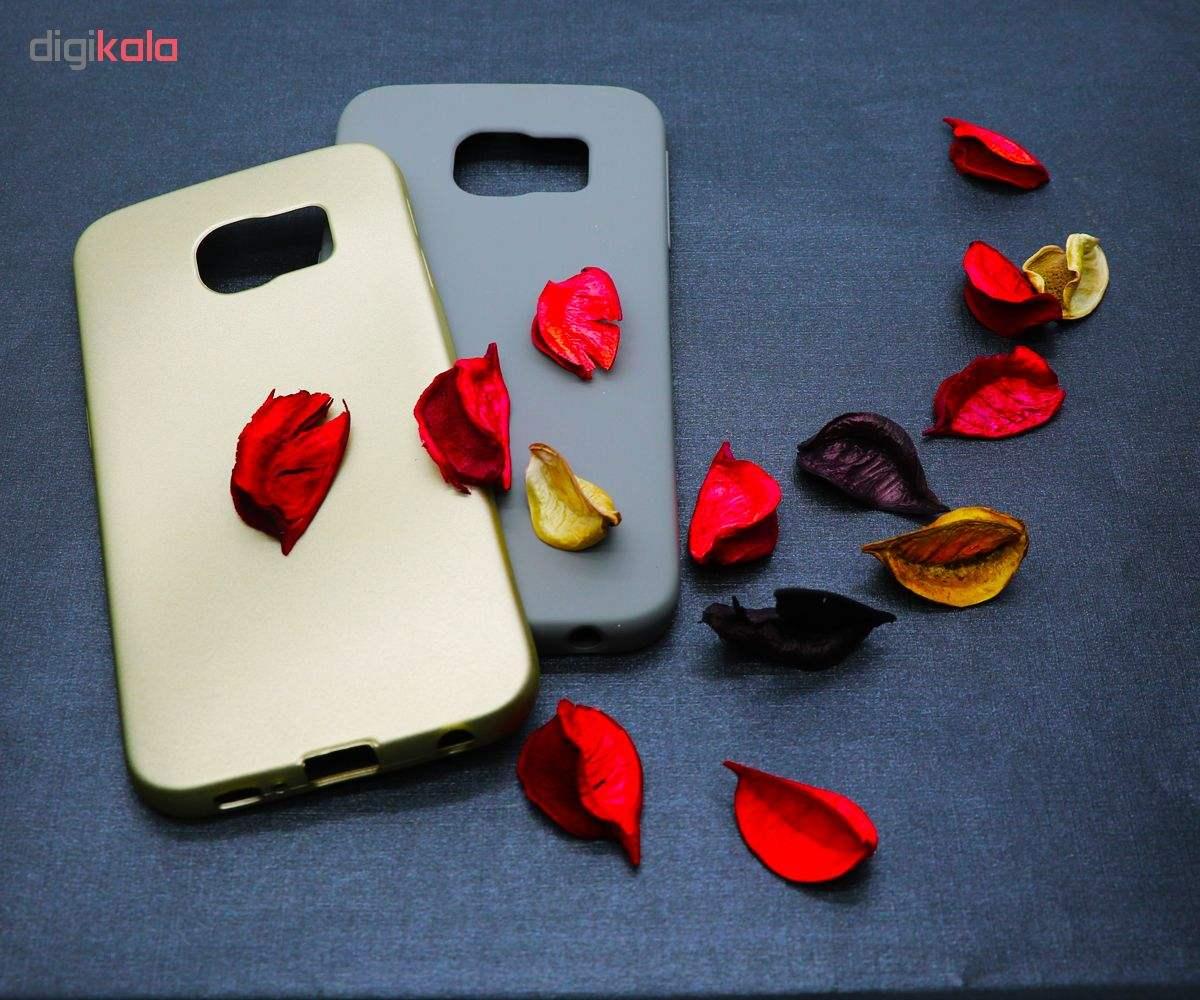 کاور مدل S-51 مناسب برای گوشی موبایل سامسونگ Galaxy s6 edge thumb 3