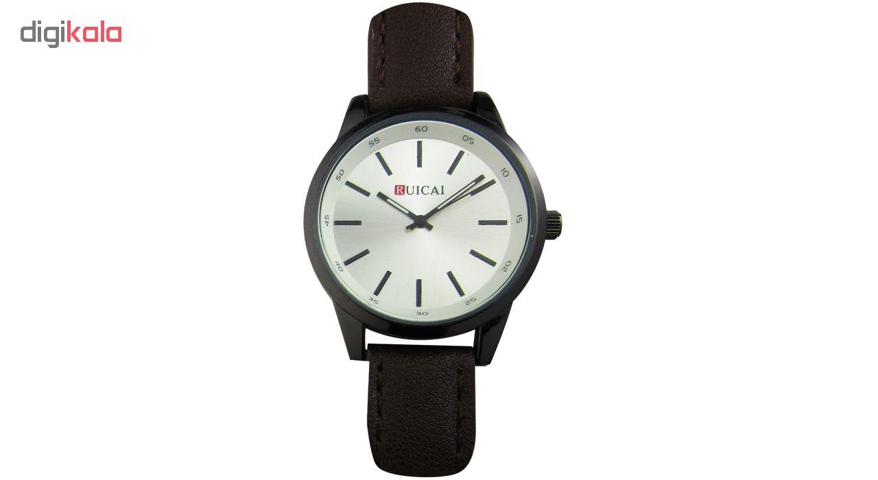 ساعت مچی عقربه ای مردانه رویکای مدل 3-S60