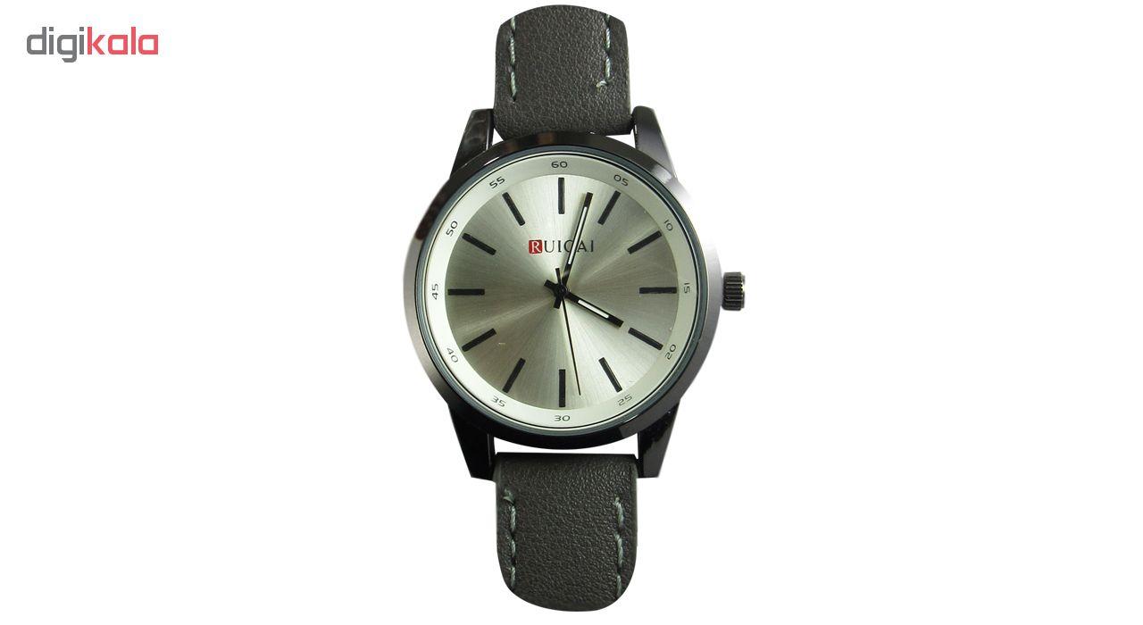 خرید ساعت مچی عقربه ای مردانه رویکای مدل 2-S60