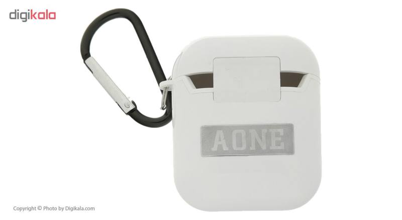 کاور شارژ بی سیم ای وان مدل AOPC1 مناسب برای کیس اپل ایرپاد main 1 2