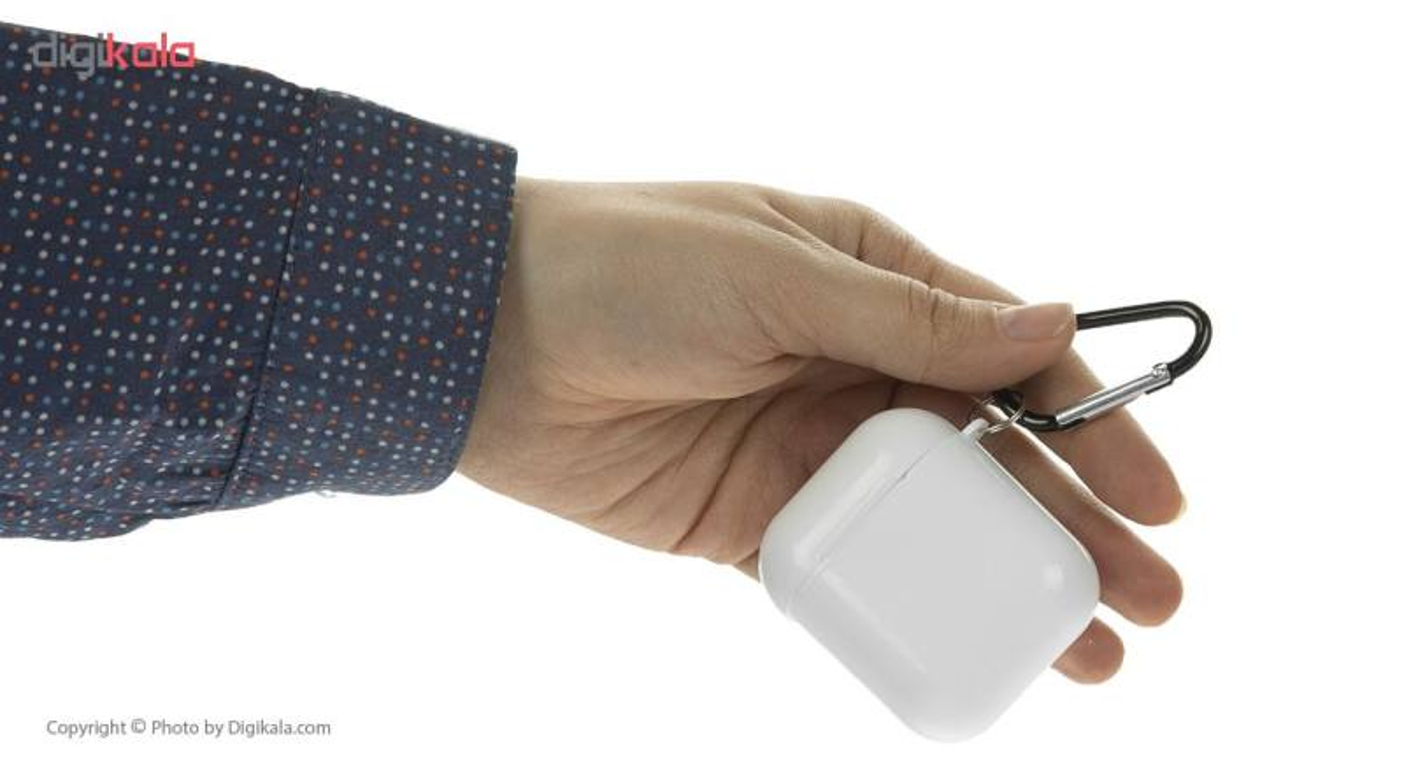 کاور شارژ بی سیم ای وان مدل AOPC1 مناسب برای کیس اپل ایرپاد main 1 6