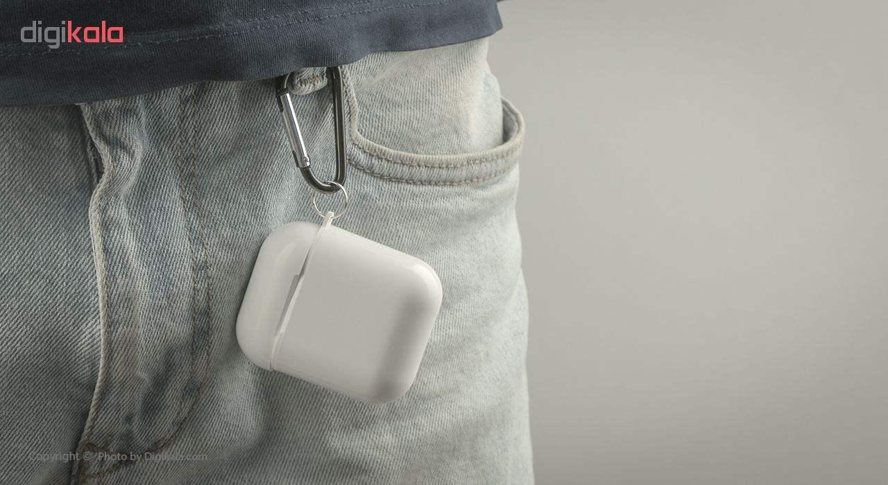 کاور شارژ بی سیم ای وان مدل AOPC1 مناسب برای کیس اپل ایرپاد main 1 7