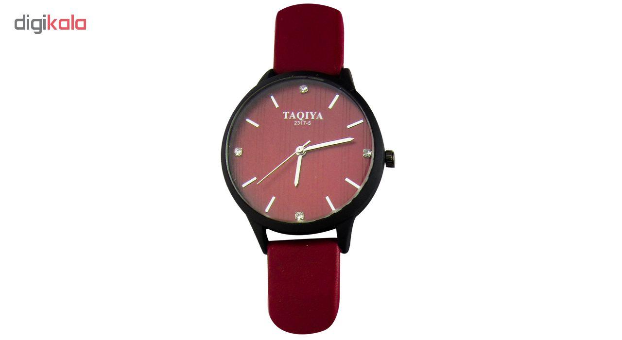 خرید ساعت مچی عقربه ای مردانه تاکیا مدل 3-2317-5