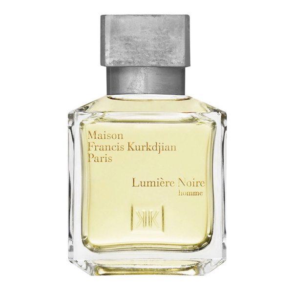 ادوپرفیوم مردانه میسون فرانسیس کِرکجان مدل LUMIERE NOIRE حجم 70 میلی لیتر