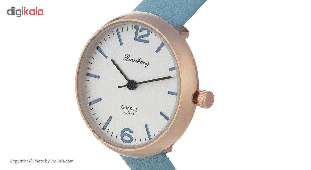ساعت مچی عقربه ای زنانه دیکایهونگ مدل DW2  کد 1006              ارزان