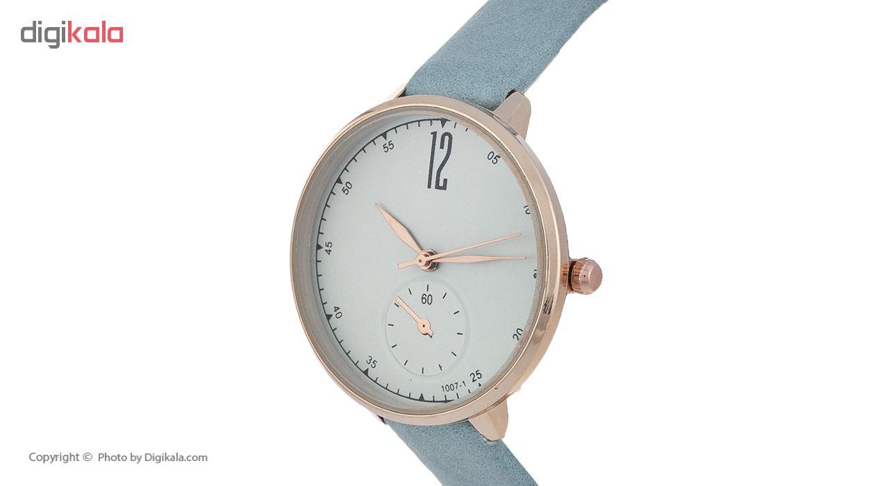 ساعت مچی عقربه ای زنانه دیکایهونگ مدل DW4 کد 1007
