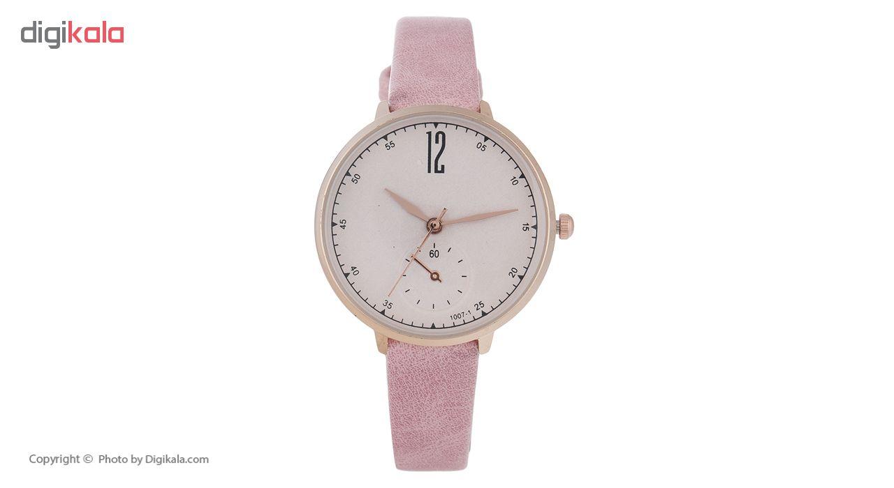 خرید ساعت مچی عقربه ای زنانه دیکایهونگ مدل DW5 کد 1007