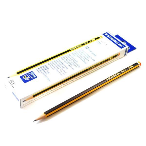 مداد مشکی استدلر مدل نوریس کد 120