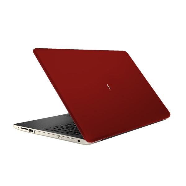 استیکر لپ تاپ فلوریزا طرح زخم هری پاتر کد ML024 مناسب برای لپ تاپ 15.6 اینچ