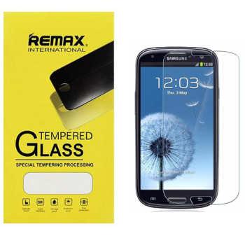 محافظ صفحه نمایش ریمکس مدل RE03مناسب برای گوشی موبایل سامسونگ گلکسی s3