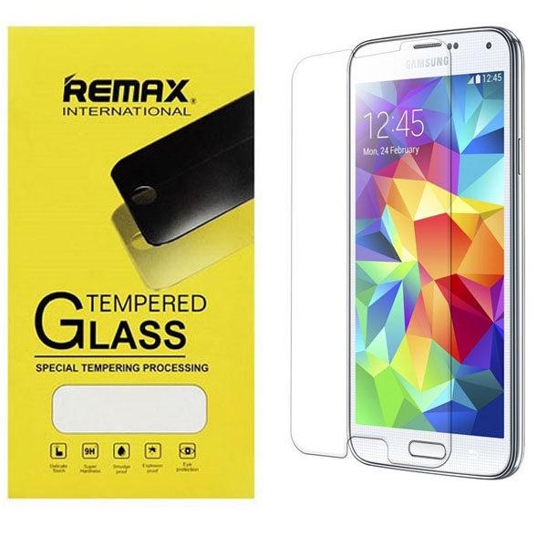 محافظ صفحه نمایش ریمکس مدل RE01 مناسب برای گوشی موبایل سامسونگ گلکسی S5