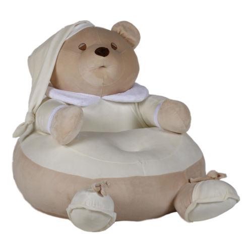 مبل کودک طرح خرس نانان کد 402