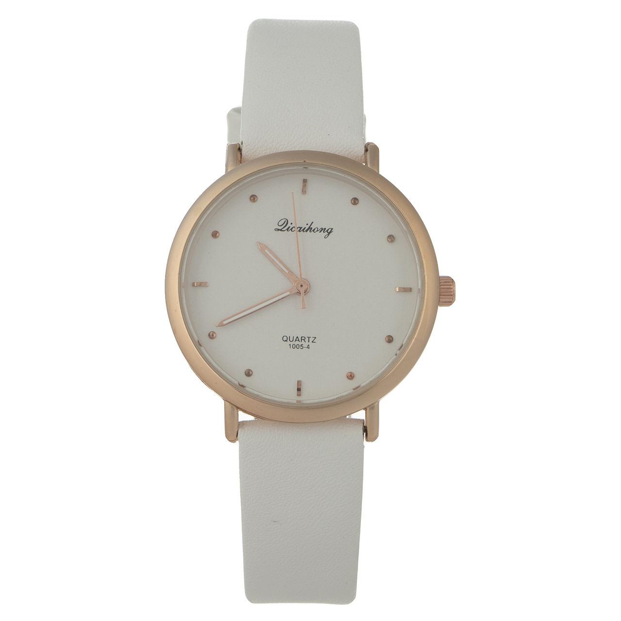ساعت مچی عقربه ای زنانه دیکایهونگ مدل W4  کد 1005