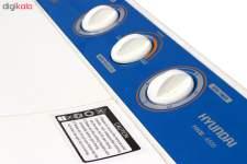 ماشین لباسشویی هیوندای مدل HWM-4500 ظرفیت 4.5 کیلوگرم main 1 2