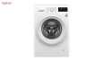 ماشین لباسشویی ال جی مدل WM-821NW ظرفیت 8 کیلوگرم thumb 1