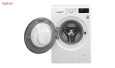 ماشین لباسشویی ال جی مدل WM-821NW ظرفیت 8 کیلوگرم main 1 7