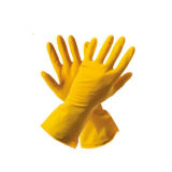 دستکش آشپزخانه رز مریم کد 03 بسته یک جفتی