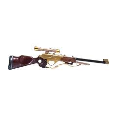 تفنگ اسباب بازی کد 017