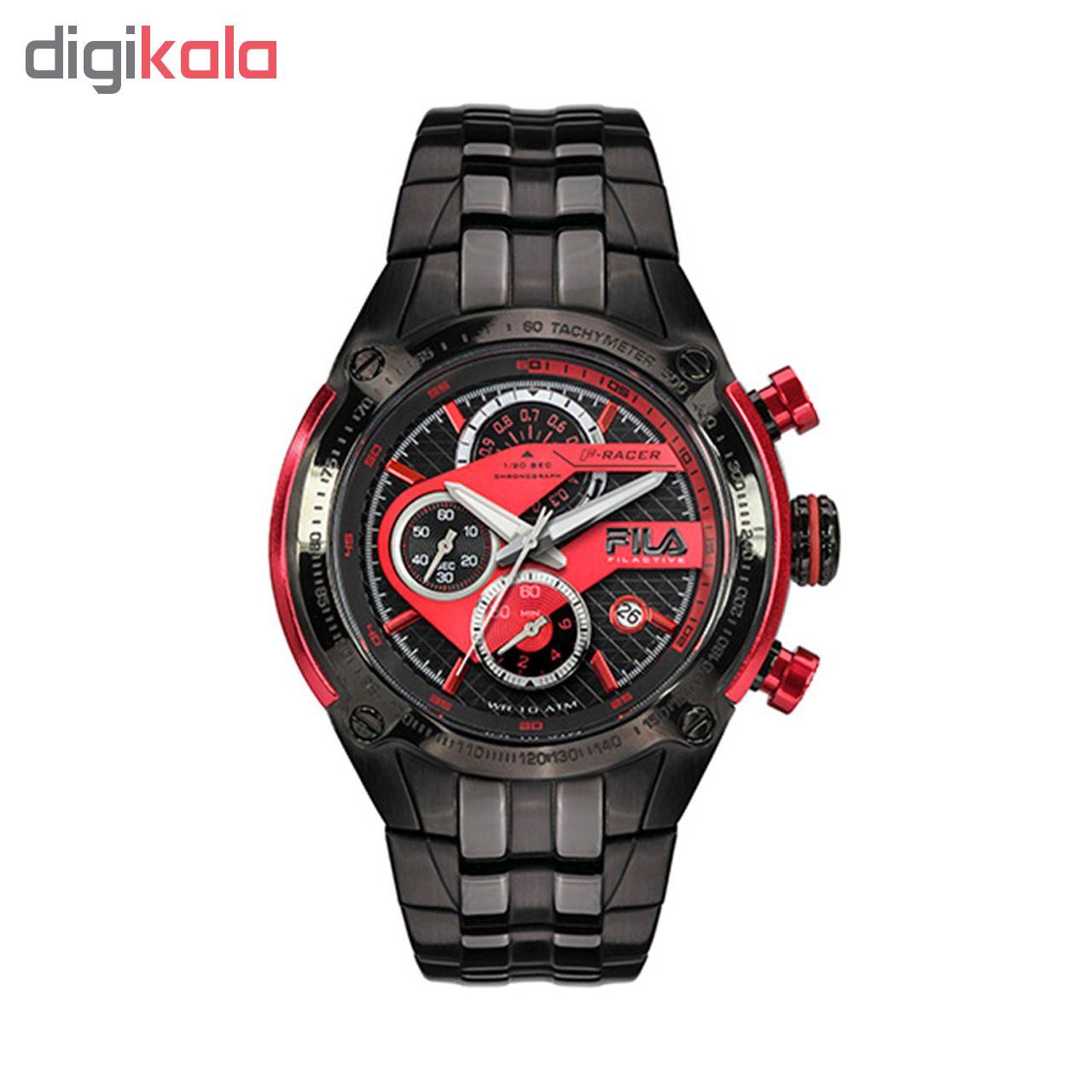 خرید ساعت مچی عقربه ای مردانه فیلا مدل 38-104-001