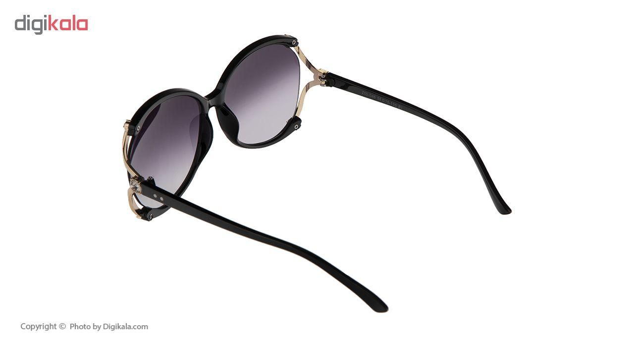 عینک آفتابی زنانه کد 5