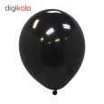 بادکنک مدل مجیک بالون بسته 12 عددی thumb 1
