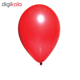 بادکنک مدل مجیک بالون بسته 12 عددی thumb 8