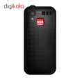 گوشی موبایل جی ال ایکس مدل General Luxe P3 دو سیم کارت thumb 1
