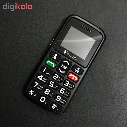 گوشی موبایل جی ال ایکس مدل General Luxe P3 دو سیم کارت main 1 8
