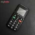 گوشی موبایل جی ال ایکس مدل General Luxe P3 دو سیم کارت thumb 8
