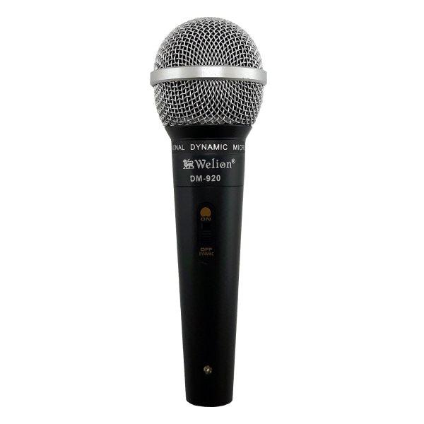 میکروفون دینامیک ویلیون مدل DM-920