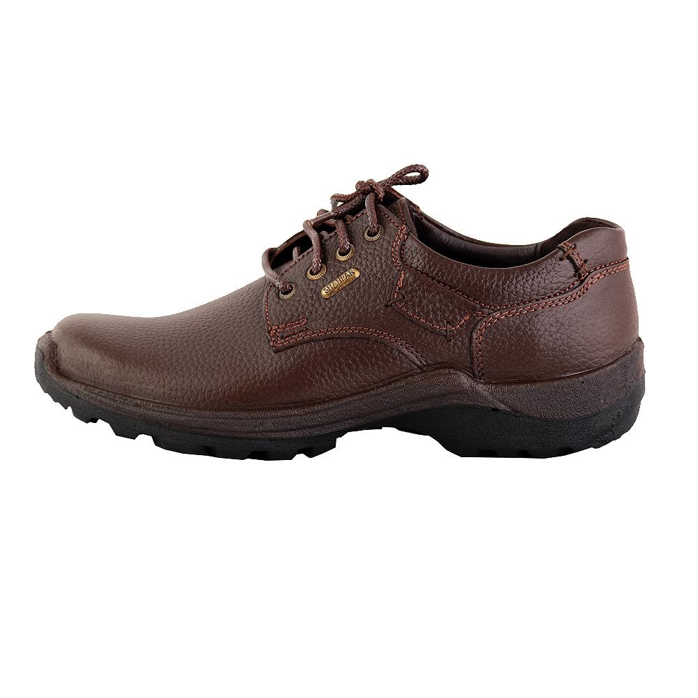 کفش مردانه طبی شهپر مدل 1402 کد07