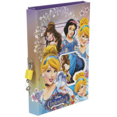 دفتر خاطرات طرح Cinderella II
