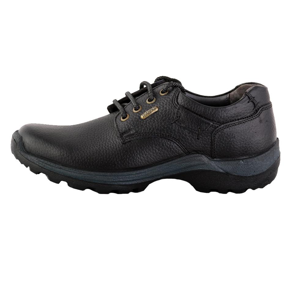 کفش مردانه طبی شهپر مدل 1402 کد03