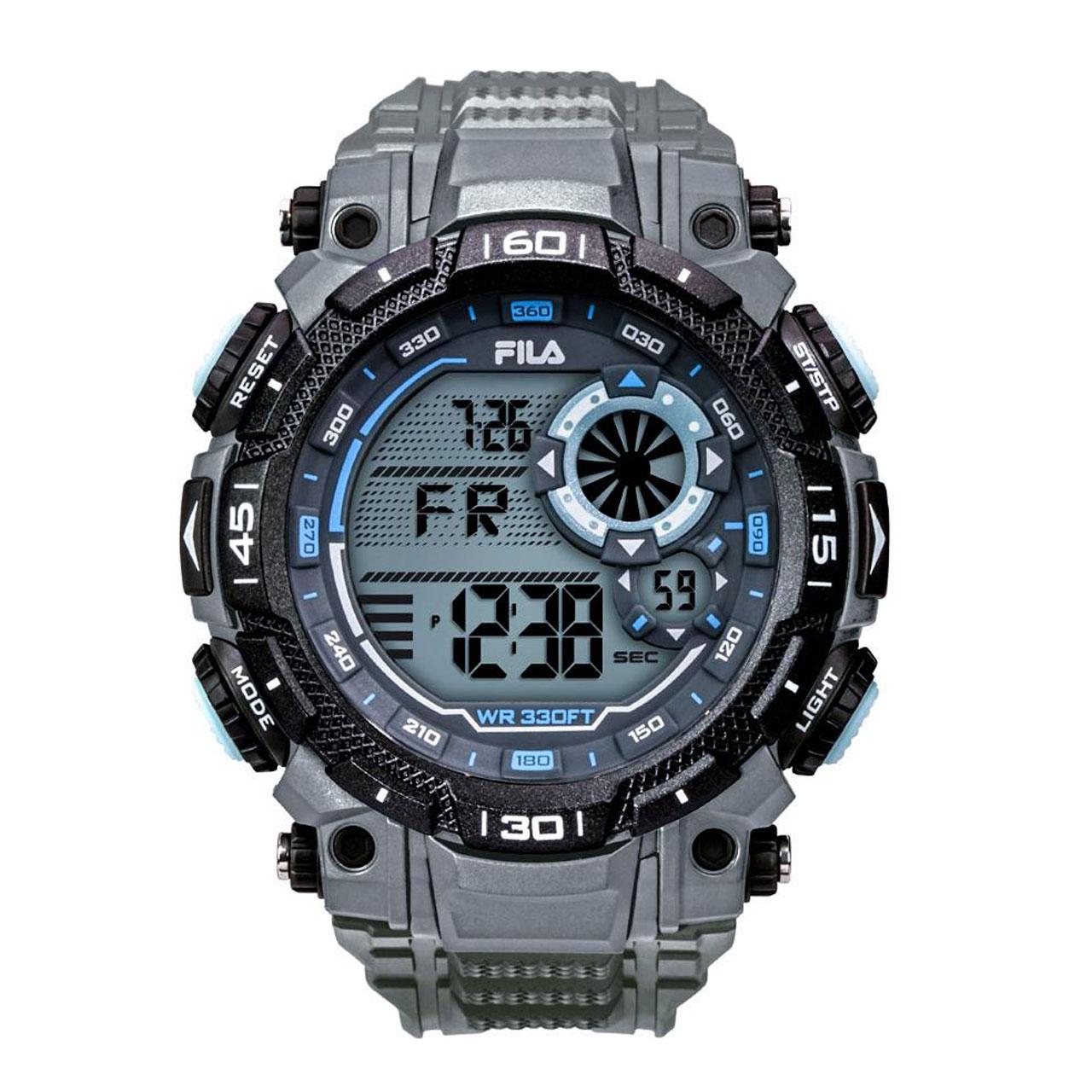 ساعت مچی دیجیتال مردانه فیلا مدل 38-826-004