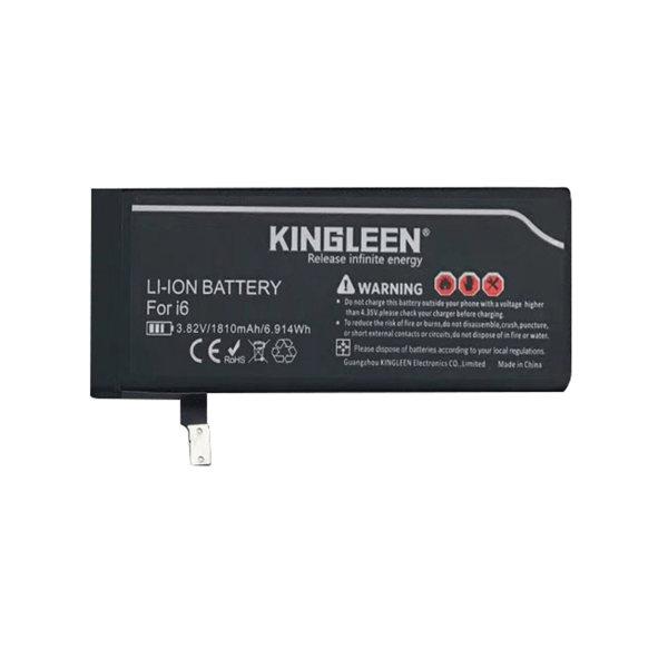باتری موبایل کینگ لین مدل business  ظرفیت 1810 میلی آمپر ساعت مناسب برای گوشی موبایل اپل آیفون 6