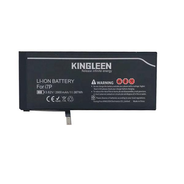 باتری موبایل کینگ لین مدل business ظرفیت 2900 میلی آمپر ساعت مناسب برای گوشی موبایل اپل آیفون 7 plus