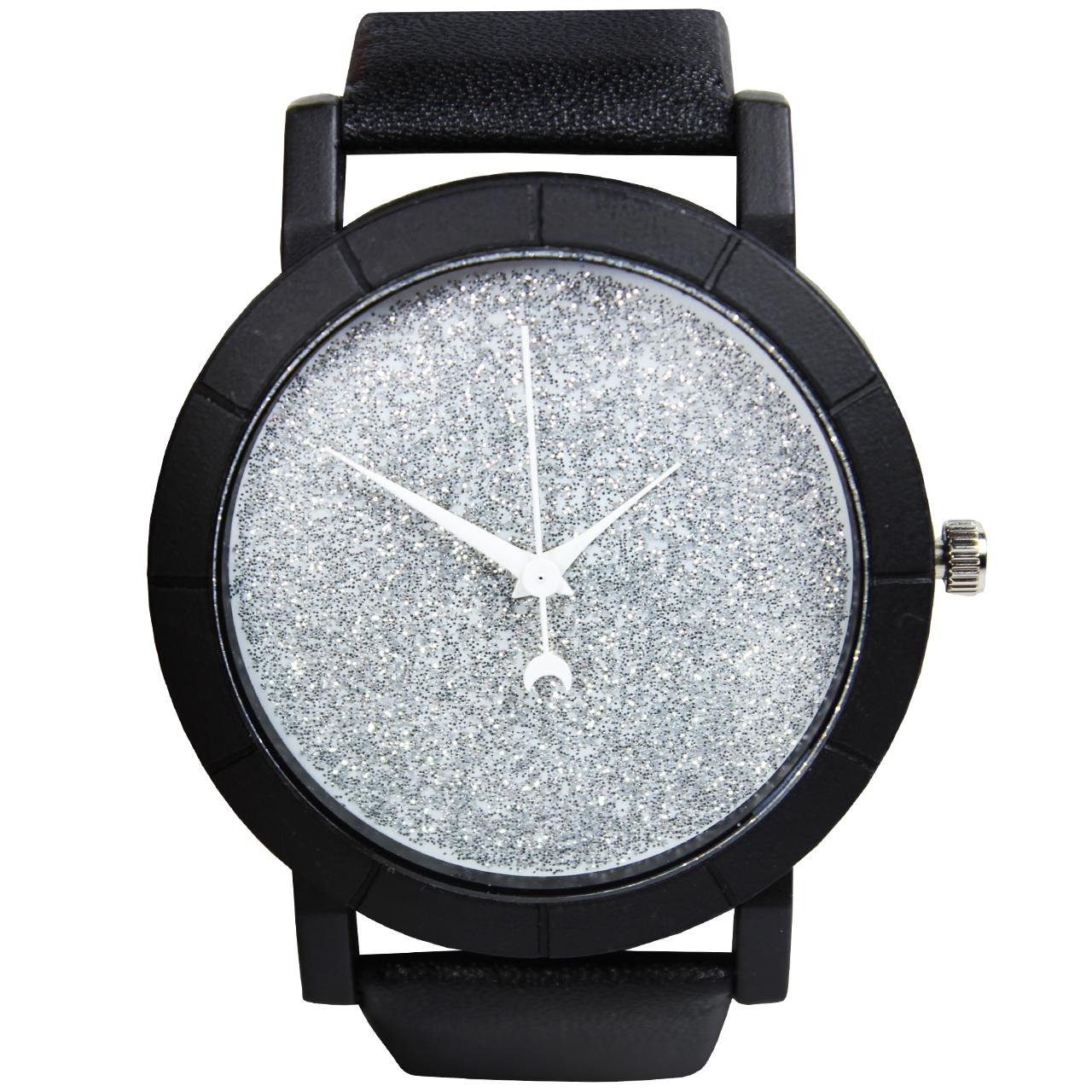 ساعت مچی عقربه ای مدل w16