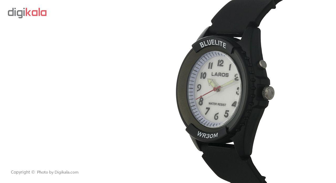 ساعت  لاروس مدل AQ53-0AAA