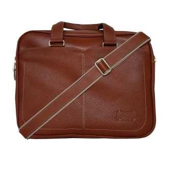 کیف اداری  مردانه چرم طبیعی  مدل 3005 تک سایز