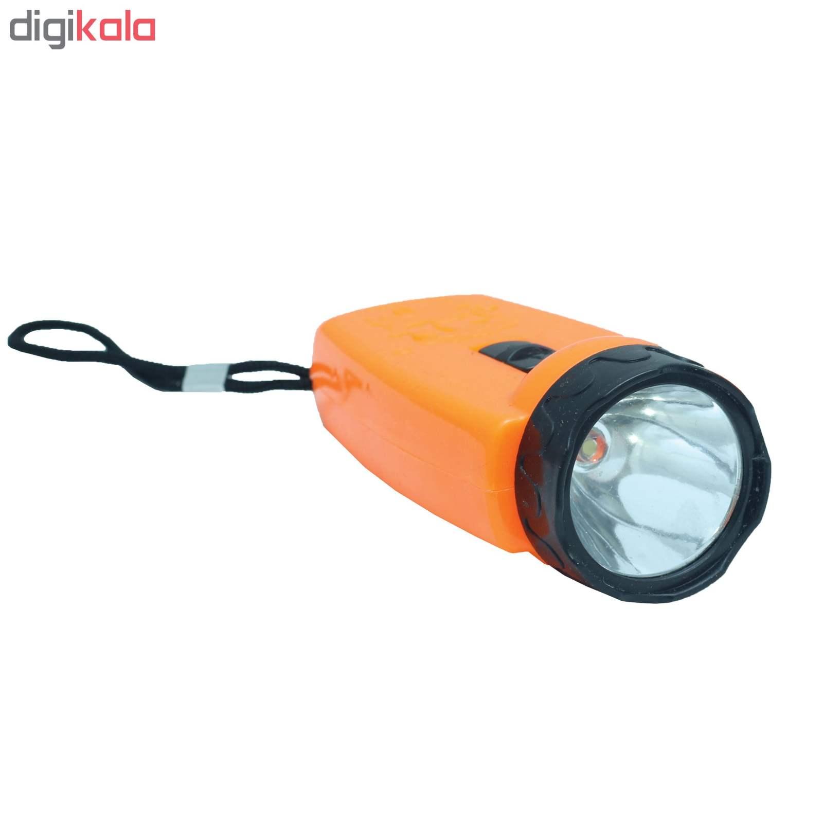 چراغ قوه مدل PKJ-2588 main 1 1
